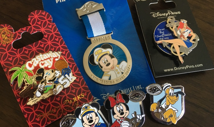Pin Trading – Disney Nerds