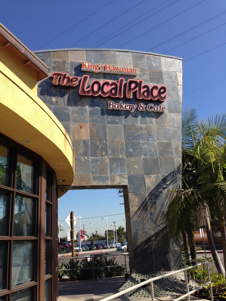 The Local Place in Torrance, CA