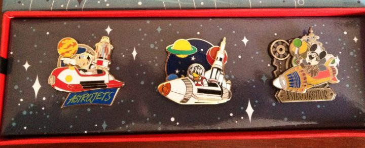 Pins that you purchase directly from Disney can be trusted even if they sometimes have production flaws. These didn't have flaws, but I wasn't concerned either way since I got them at a Disney pin event