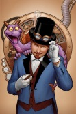 Cover art for Figment #1