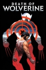 Death of Wolverine coming in September
