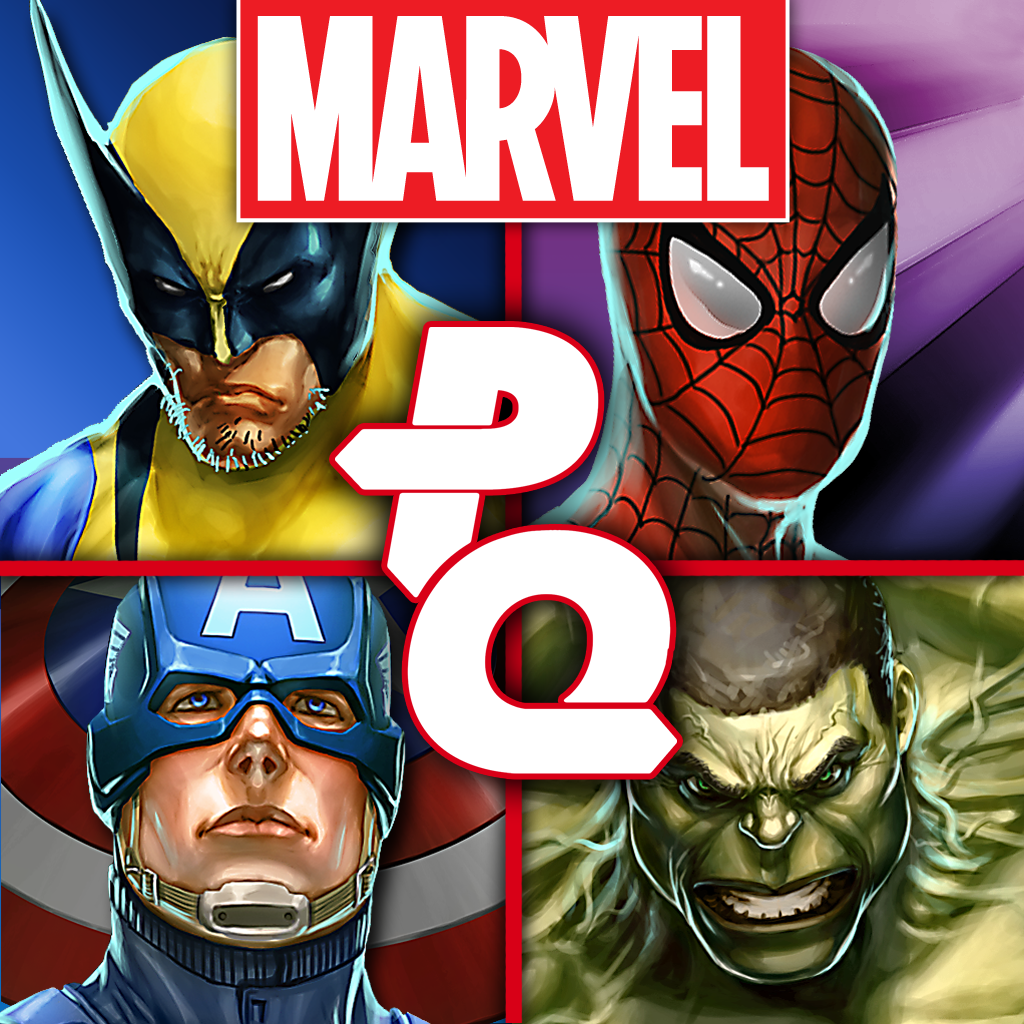 from Payton matchmaking marvel puzzle quest