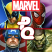 You might see this familiar image on an app store near you for Marvel Puzzle Quest