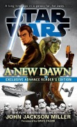 Preview cover for the book featuring Hera and Kanan