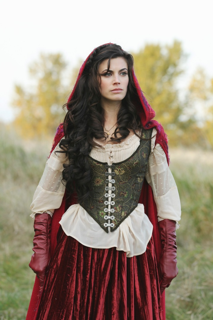Ruby from Once Upon A Time