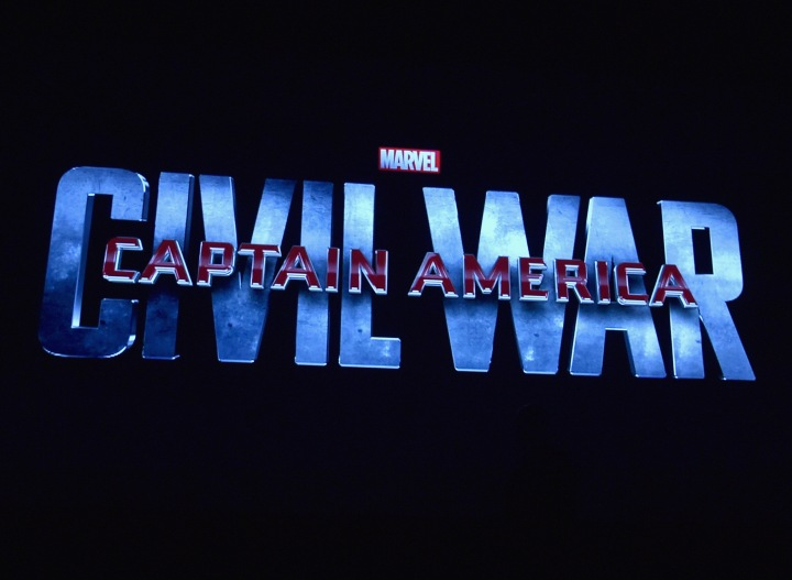 Captain America 3 title is revealed at the El Capitan