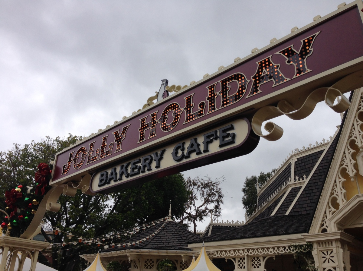 Jolly Cafe And Restaurant