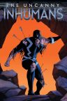 The new Uncanny Inhumans comic