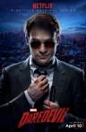 Charlie Cox plays a convincing Matt Murdock in Marvel's Daredevil on Netflix