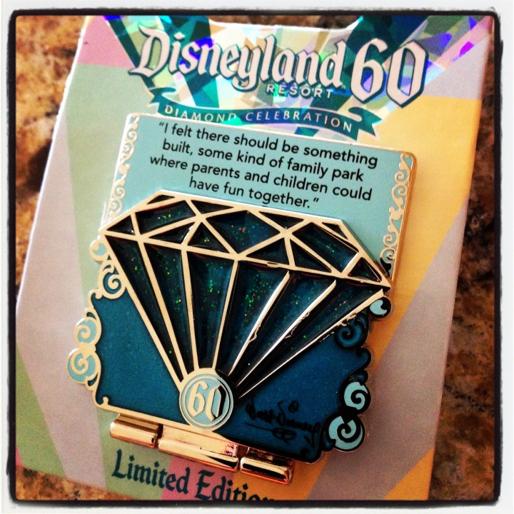 Ordered this beautiful pin online for only $30 - nearly twice the actual price. Turned out to be a bargain