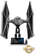 Newly released Ultimate Collector Edition LEGO Tie Fighter