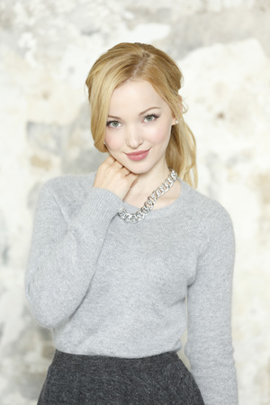 Dove Cameron, just one of the many Disney stars that will be performing live at the Expo (DISNEY CHANNEL/Bob D'Amico)