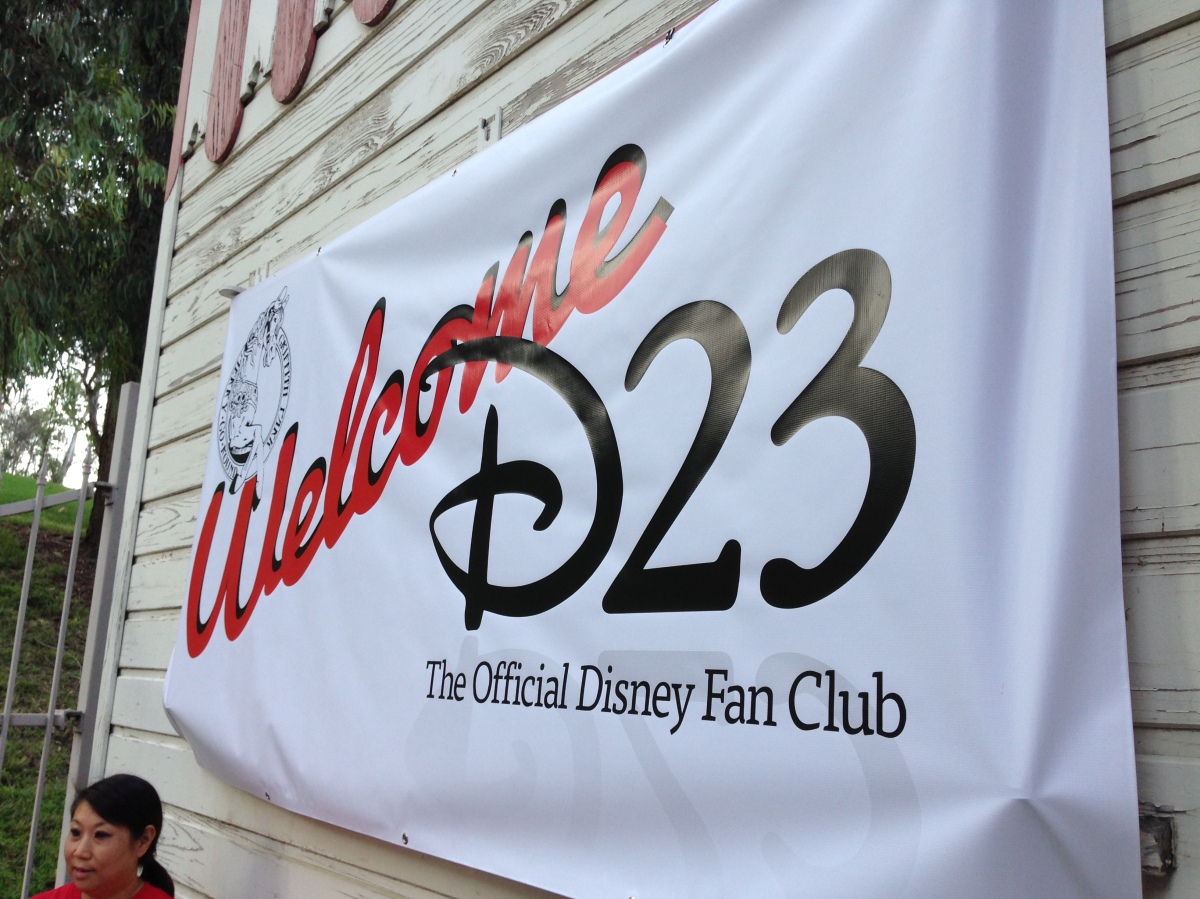 Pros and Cons of Being a D23 Gold Member