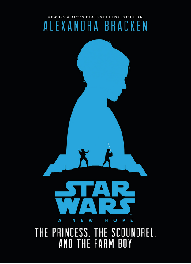 Wonderful new adaptation of Episode IV: A New Hope - or as us die-hard fans call it, Star Wars