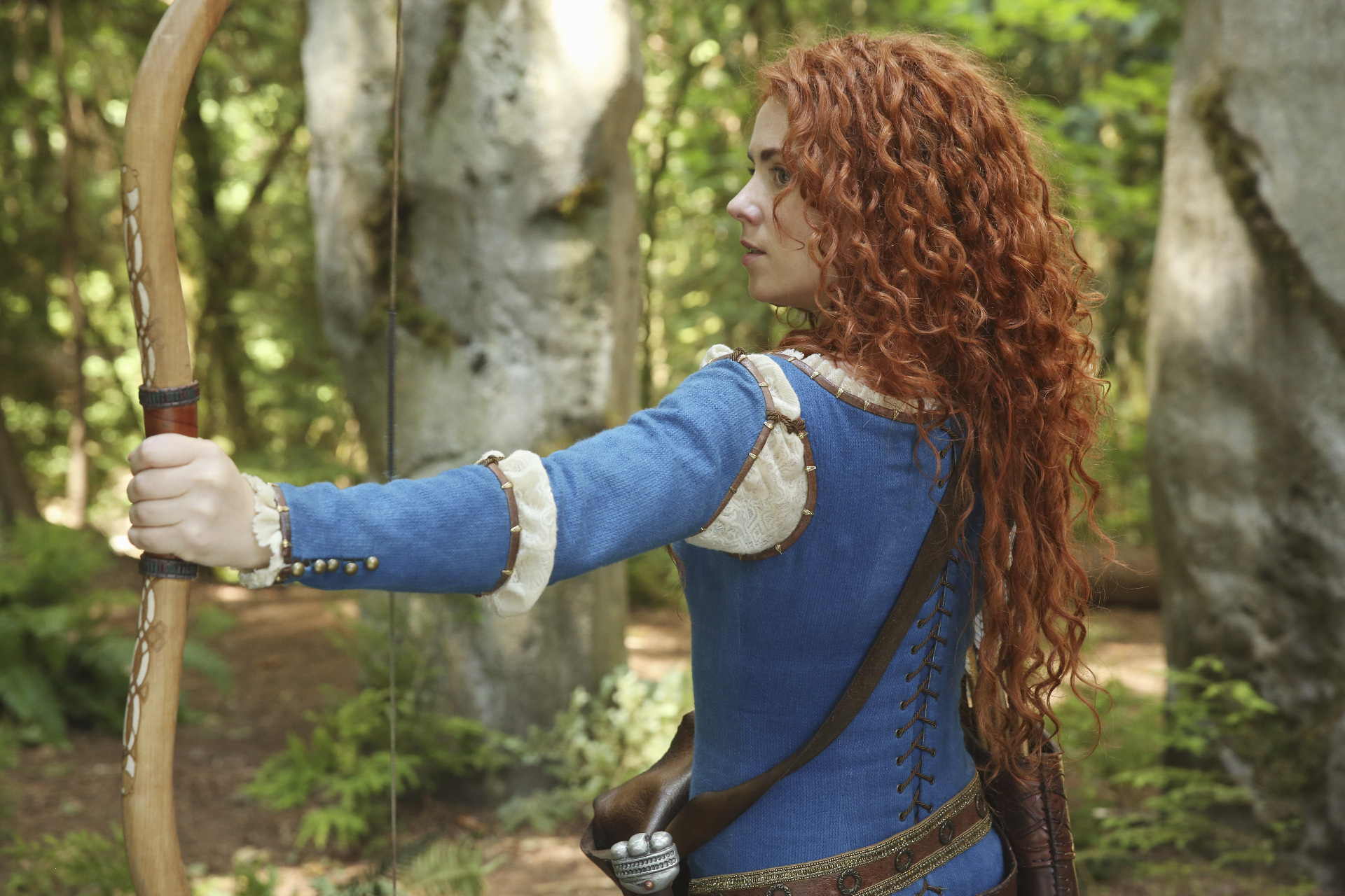 Amy Manson Once Upon A Time oncers unite! – once upon a time season 5 primer – disney nerds