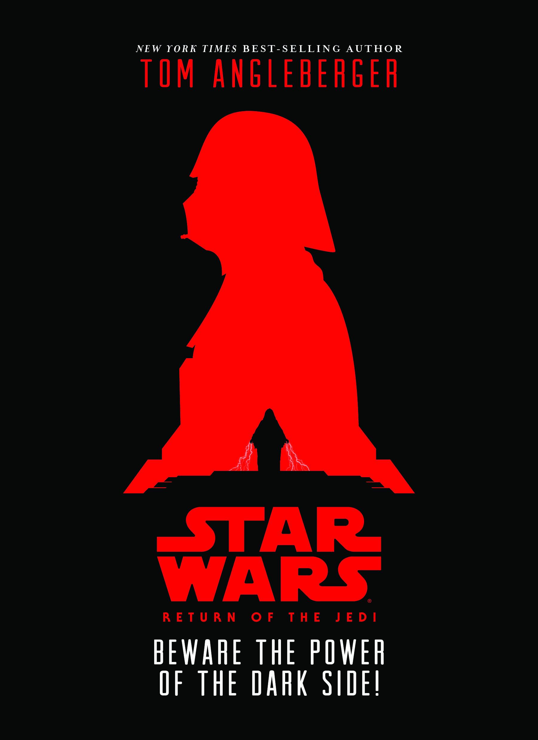 Tom Angleberger – Adding Deep Insight Into the Star Wars ... - photo#43