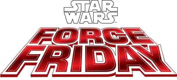 Force Friday is in full effect tomorrow