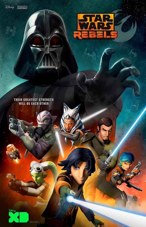 Season 2 poster preview