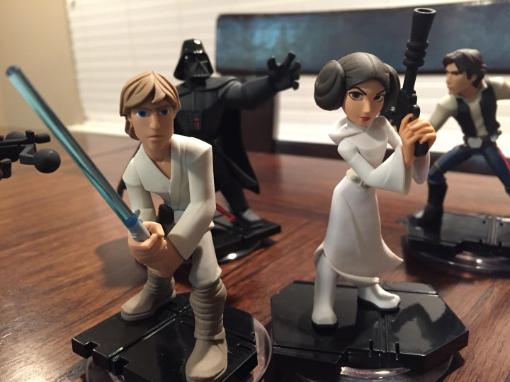 The figures for Rise of the Empire are as impressive as the ones for Twilight of the Republic