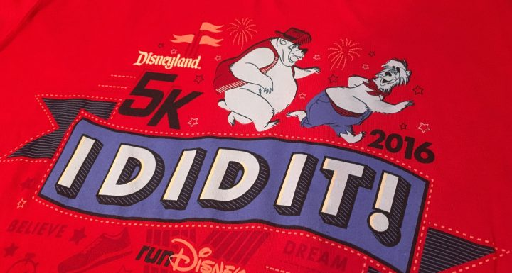 The Country Bears return...but only for one day at the Disneyland Half-Marathon Weekend