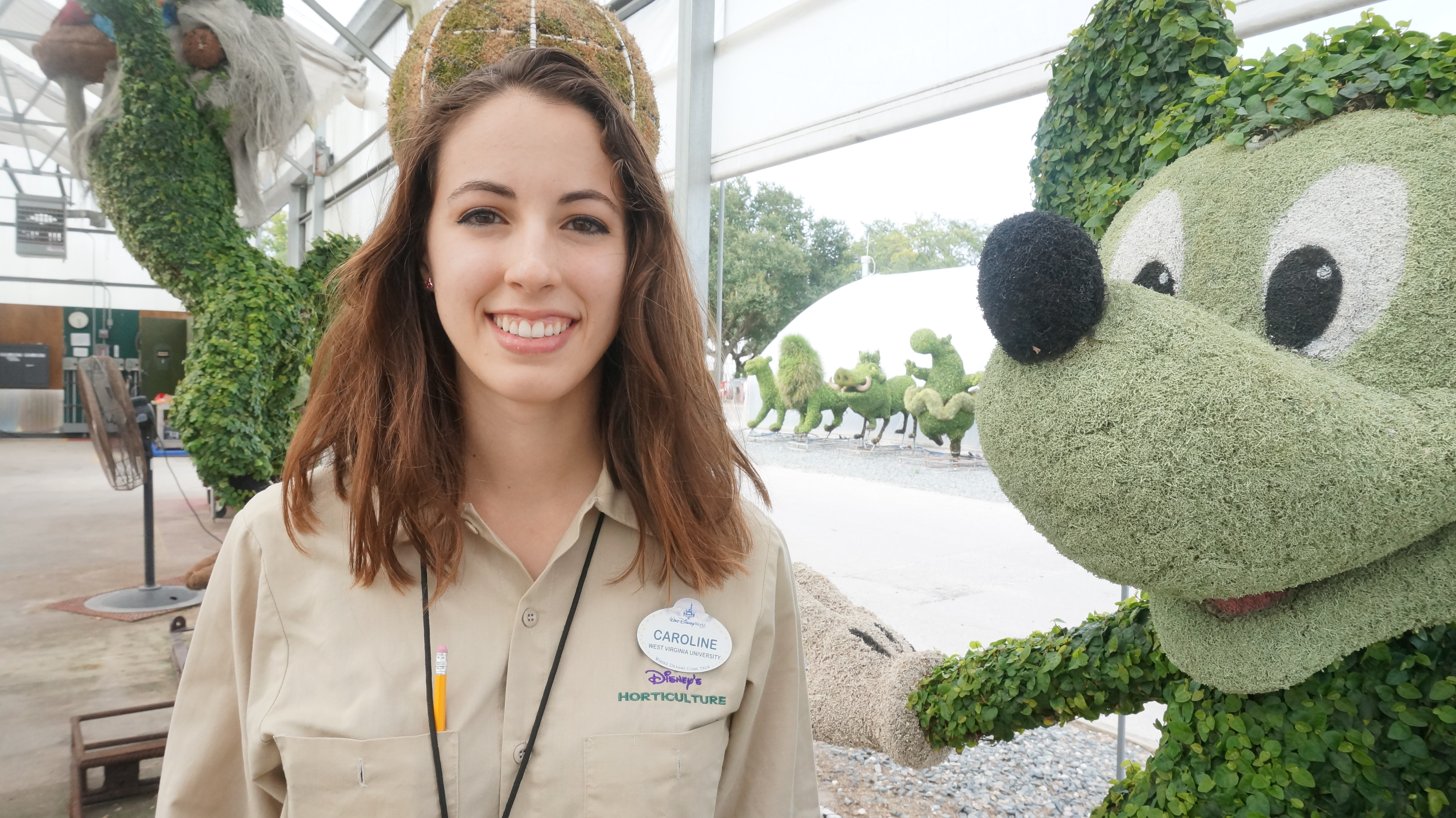 Have You Thought Of Doing A Disney Internship Disney Nerds