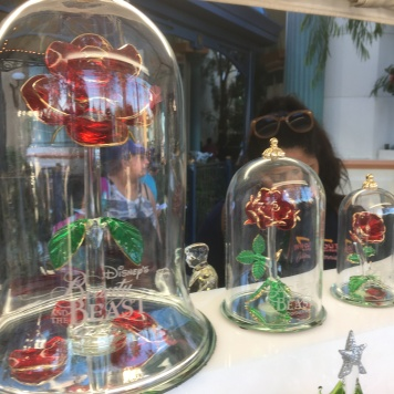 Arribas Bros has been there each year with different beautiful glass gifts