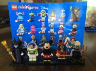 Believe it or not, they still have these available but they are retiring soon. Perfect fun for your LEGO fan