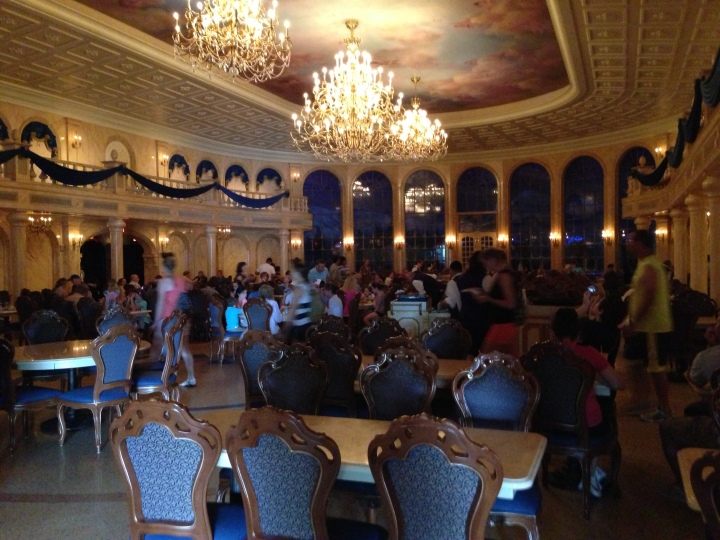be our guest…if you can get in – disney foodie spotlight – disney