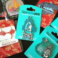 Rare, limited edition pins from MOG and the Dream Store - STUFF