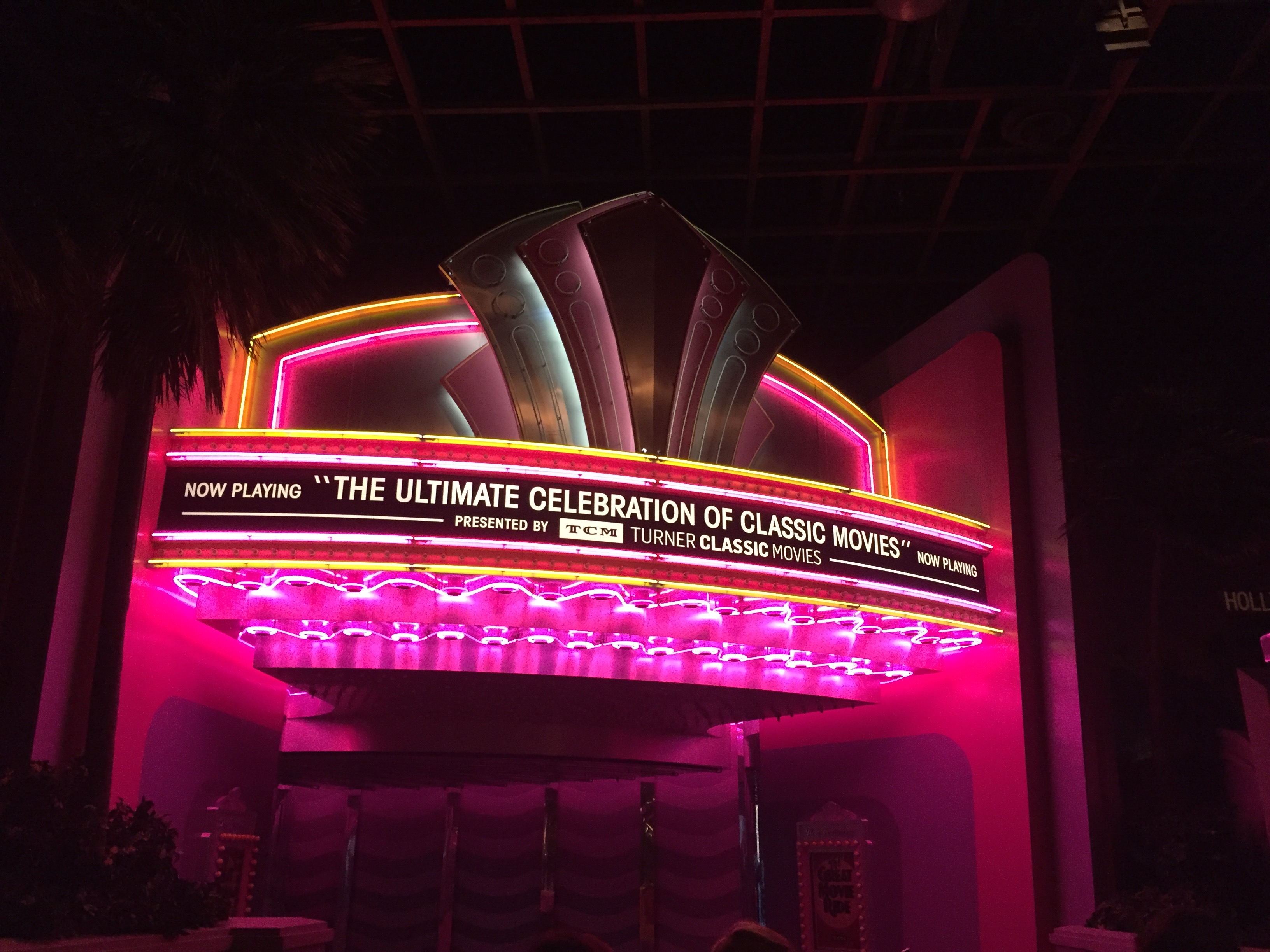 Say Goodbye To The Great Movie Ride…