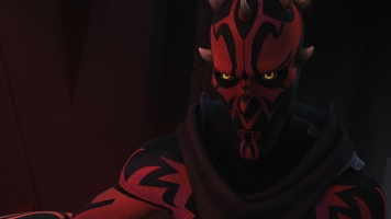 Maul makes a surprise return in Rebels