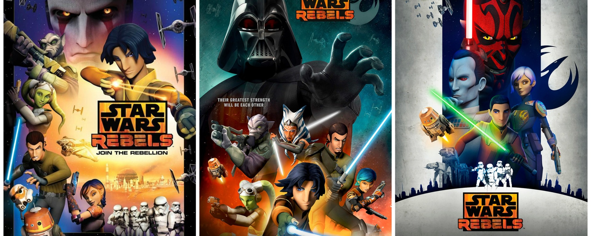 Star Wars Rebels The Story So Far…. – Disney Nerds - photo#32