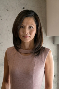 "THE GOOD DOCTOR - ABC's ""The Good Doctor"" stars Tamlyn Tomita as Allegra Aoki. (ABC/Liane Hentscher)"