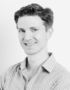Brendon Cunha, Sr. Editorial Copywriter for ALEX AND ANI