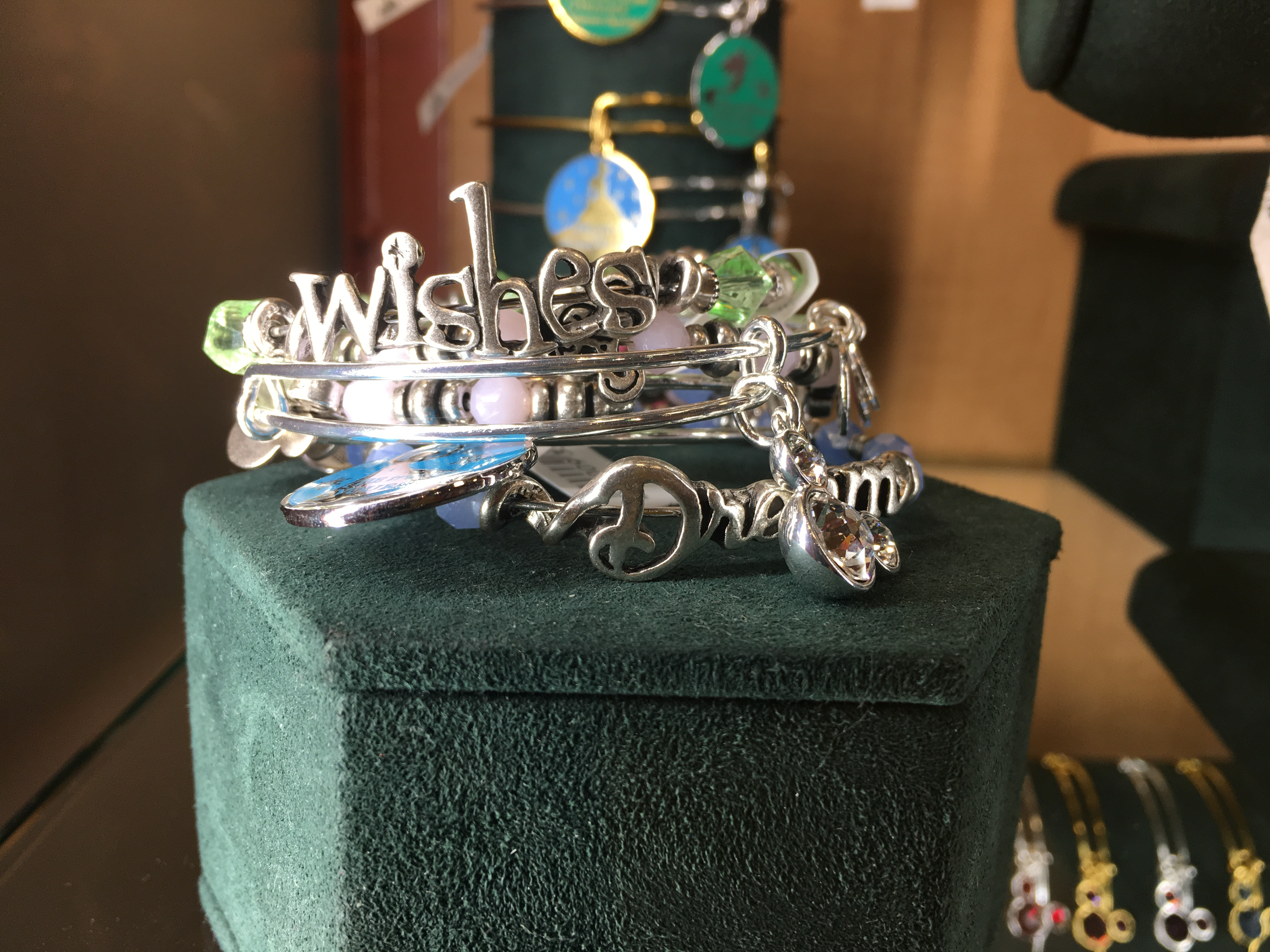 ALEX AND ANI and Disney – A Bangle Made in Heaven