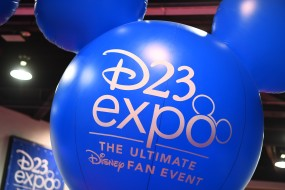 D23 EXPO 2017 - Sunday, July 16, 2017 - The Ultimate Disney Fan Event - brings together all the worlds of Disney under one roof for three packed days of presentations, pavilions, experiences, concerts, sneak peeks, shopping, and more. The event, which takes place July 14-16 at the Anaheim Convention Center, provides fans with unprecedented access to Disney films, television, games, theme parks, and celebrities. (Disney/Image Group LA)
