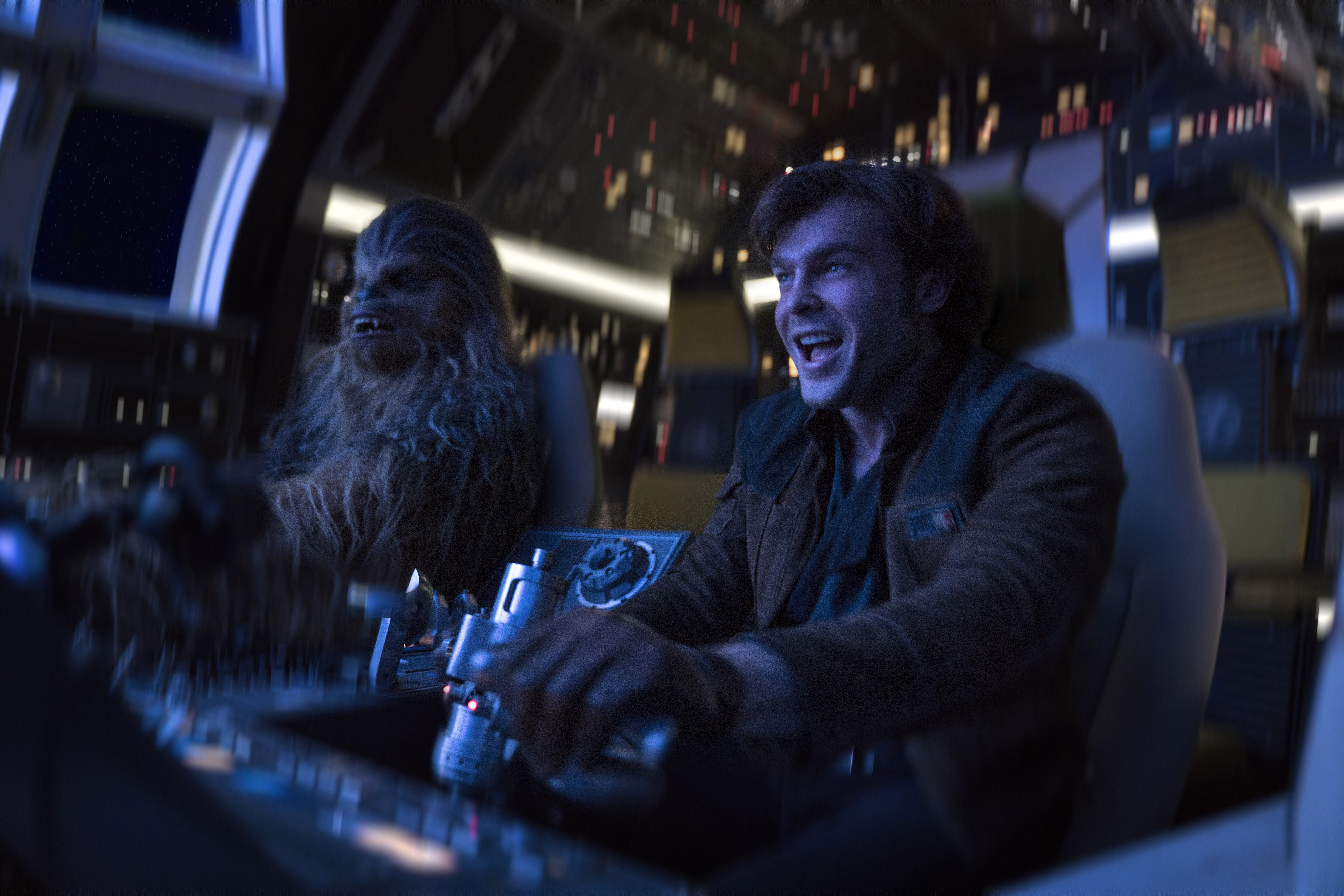 Solo Does the Impossible – Exceeding All Expectations (spoiler-free review)