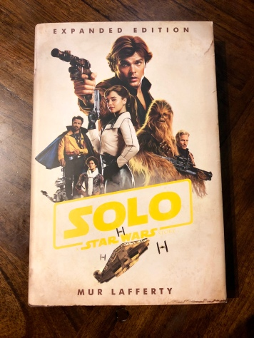 Cover for Solo: Expanded Edition