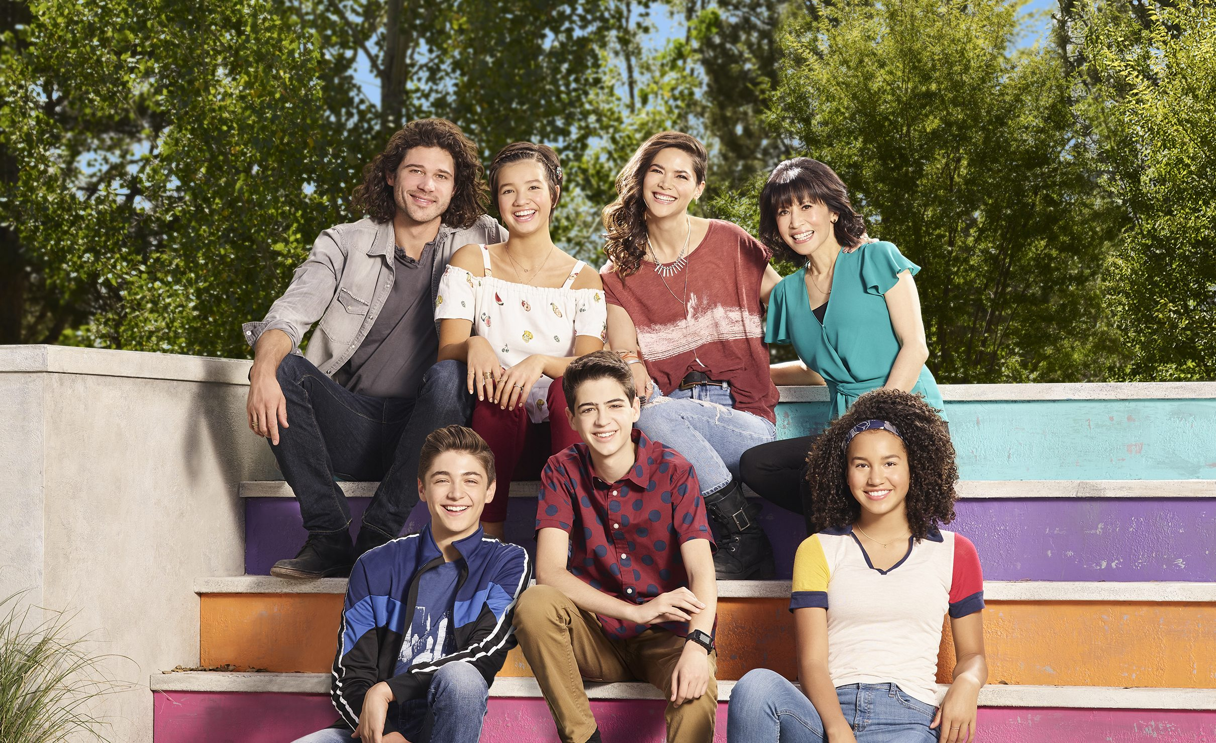 What Happened to Marty From the Party? – Andi Mack Season 3
