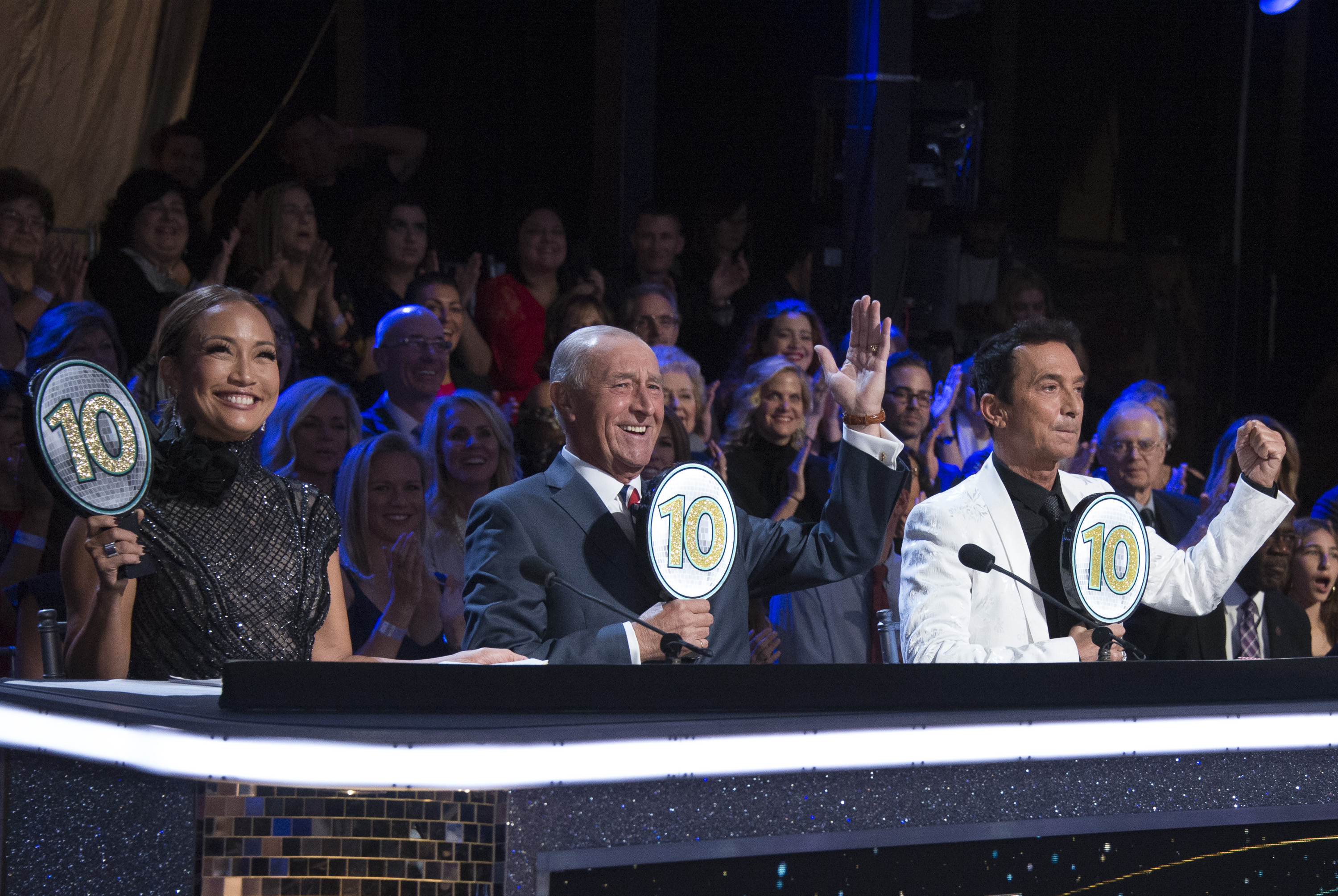 Publish the Numbers ABC! – Dancing With the Stars